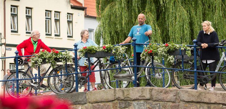 Stern-Tour um Schafflund